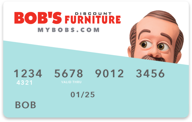 Financing Payment Options Bob S, Does Bob S Furniture Do Layaway
