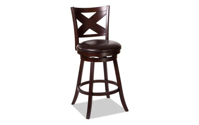 Jerome Swivel Stool
