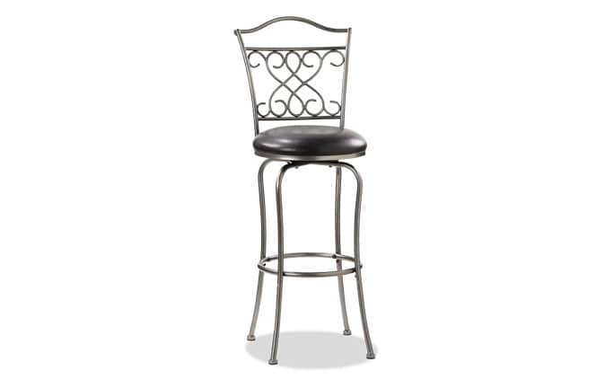 Brighton Swivel Stool