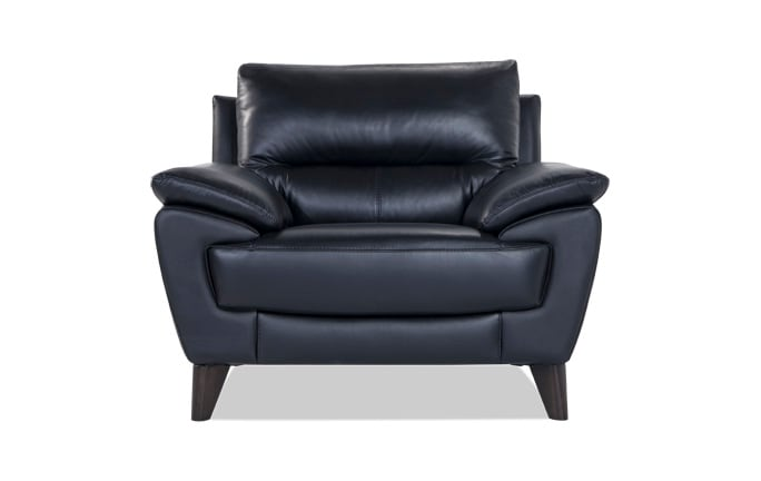 Galaxy Leather Chair