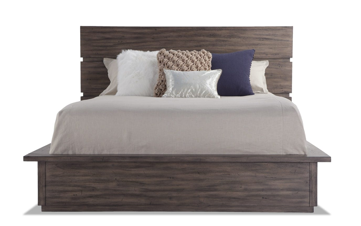 Elements Storage Bed Bob S Discount Furniture