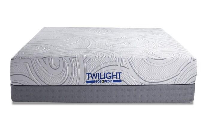 Bob O Pedic Twilight Mattress | Bobs.com