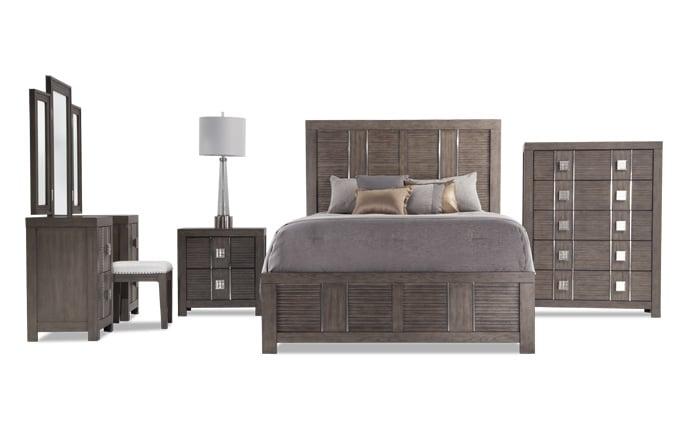Bobs Furniture Full Size Bedroom Sets Zorginnovisie