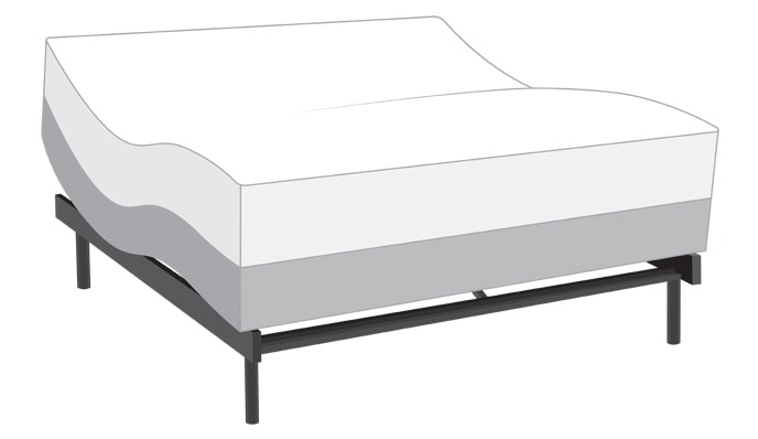 Power Bob Plus With Bob-O-Pedic Sport Hybrid
