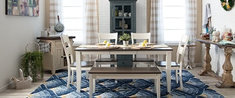 Blake Dining Room Collections Bobs Com