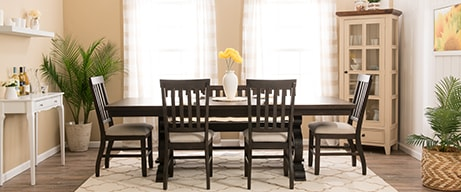 Sanctuary | Dining Room Collections | Bobs.com