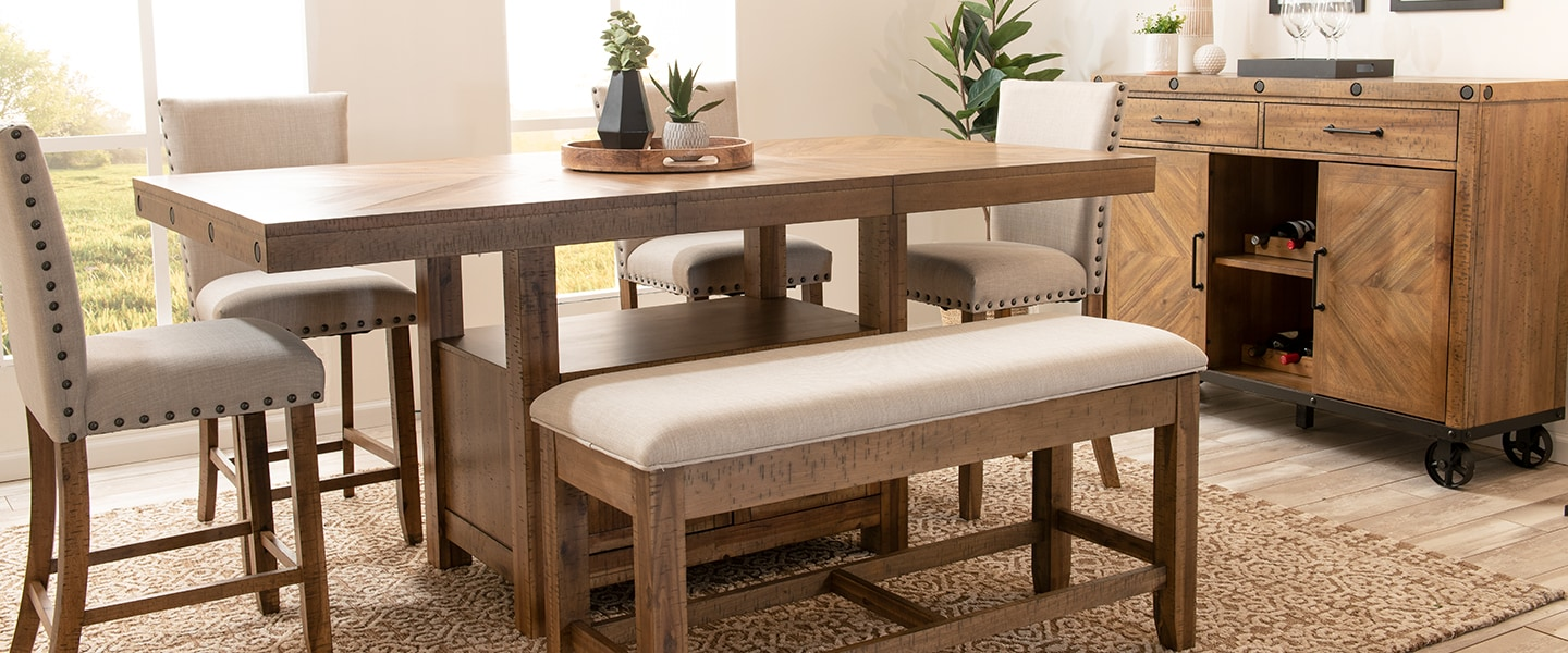 Sonoma Dining Room Collections Bobs Com