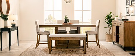 Sonoma | Dining Room Collections | Bobs.com